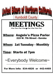 UBNC Humboldt Meeting Poster