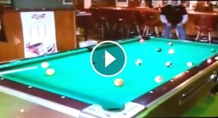 Fog Dogs Pool Tournament 2015